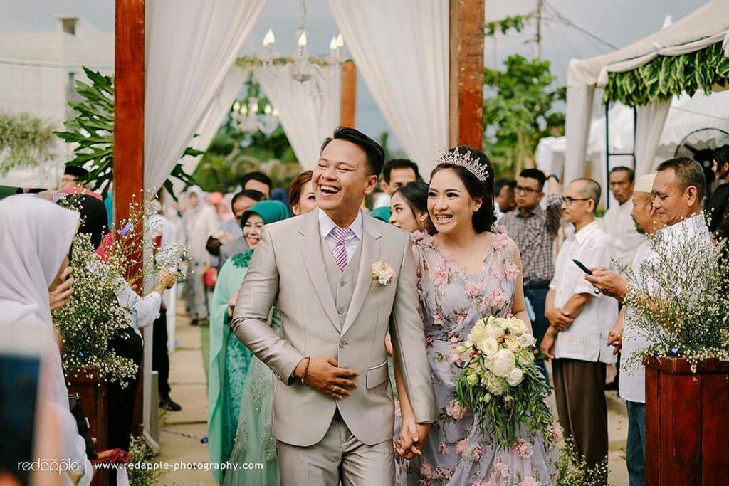 node wedding organizer palembang paket rumahan