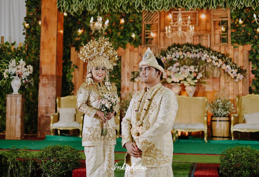 upload website node wedding, wedding organizer palembang