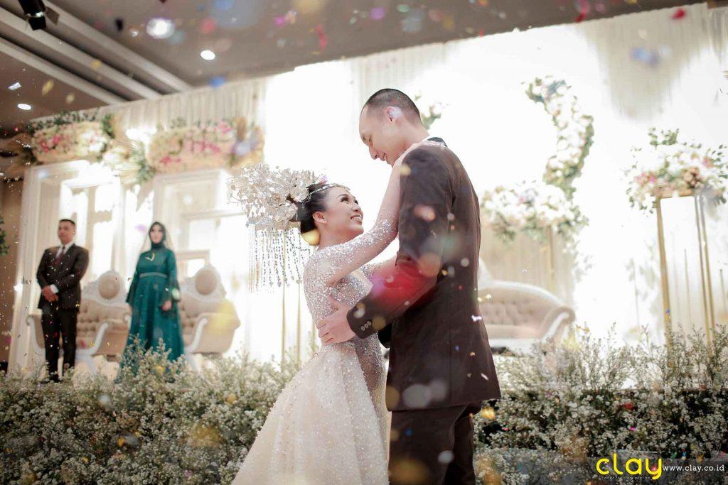Paket pernikahan palembang di wyndham hotel jakabaring