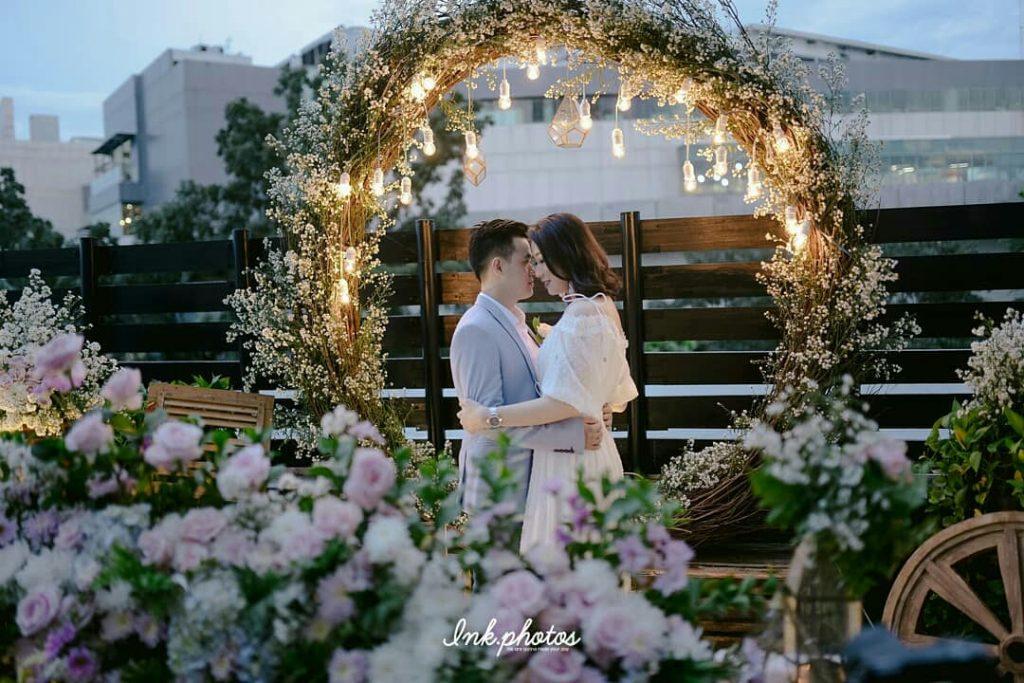 Node Wedding Hotel Arista 2