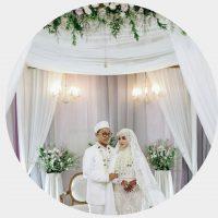 Paket pernikahan murah di palembang 2020