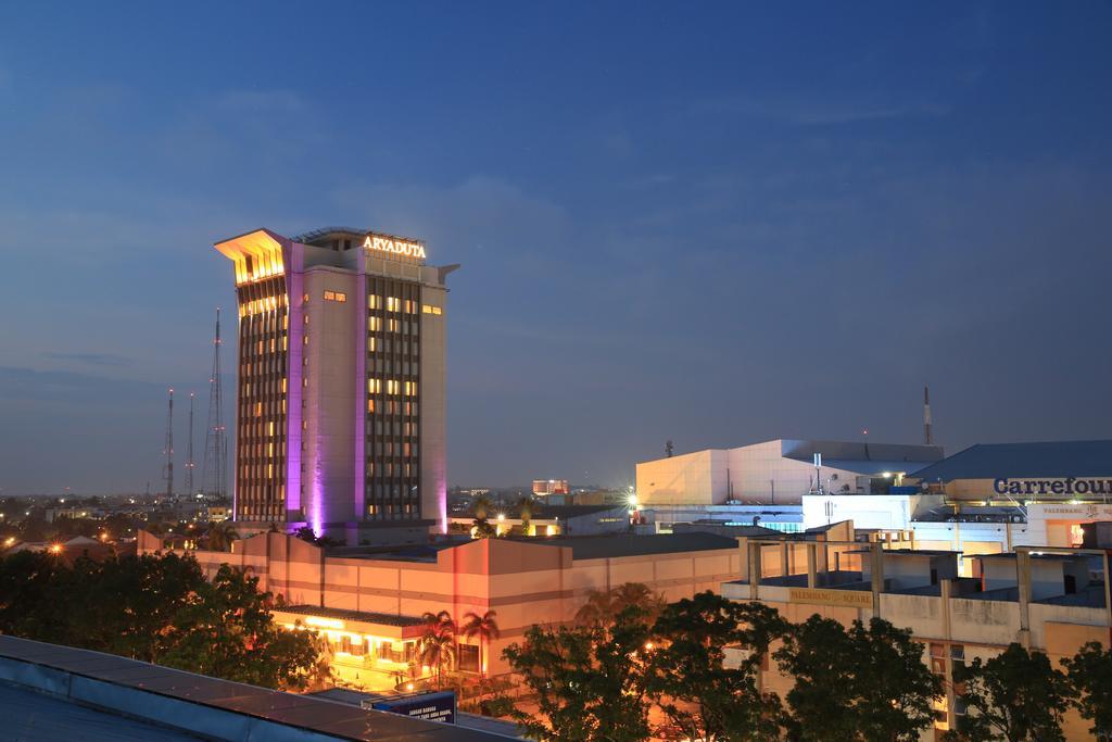 paket pernikahan hotel aryaduta palembang