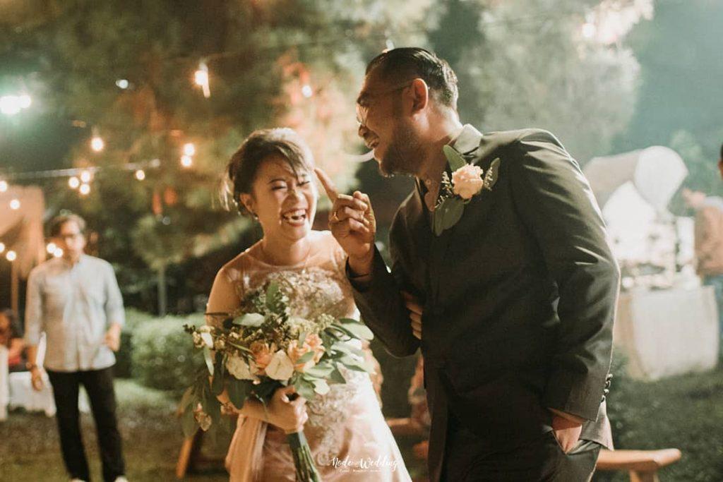 paket pernikahan outdoor palembang